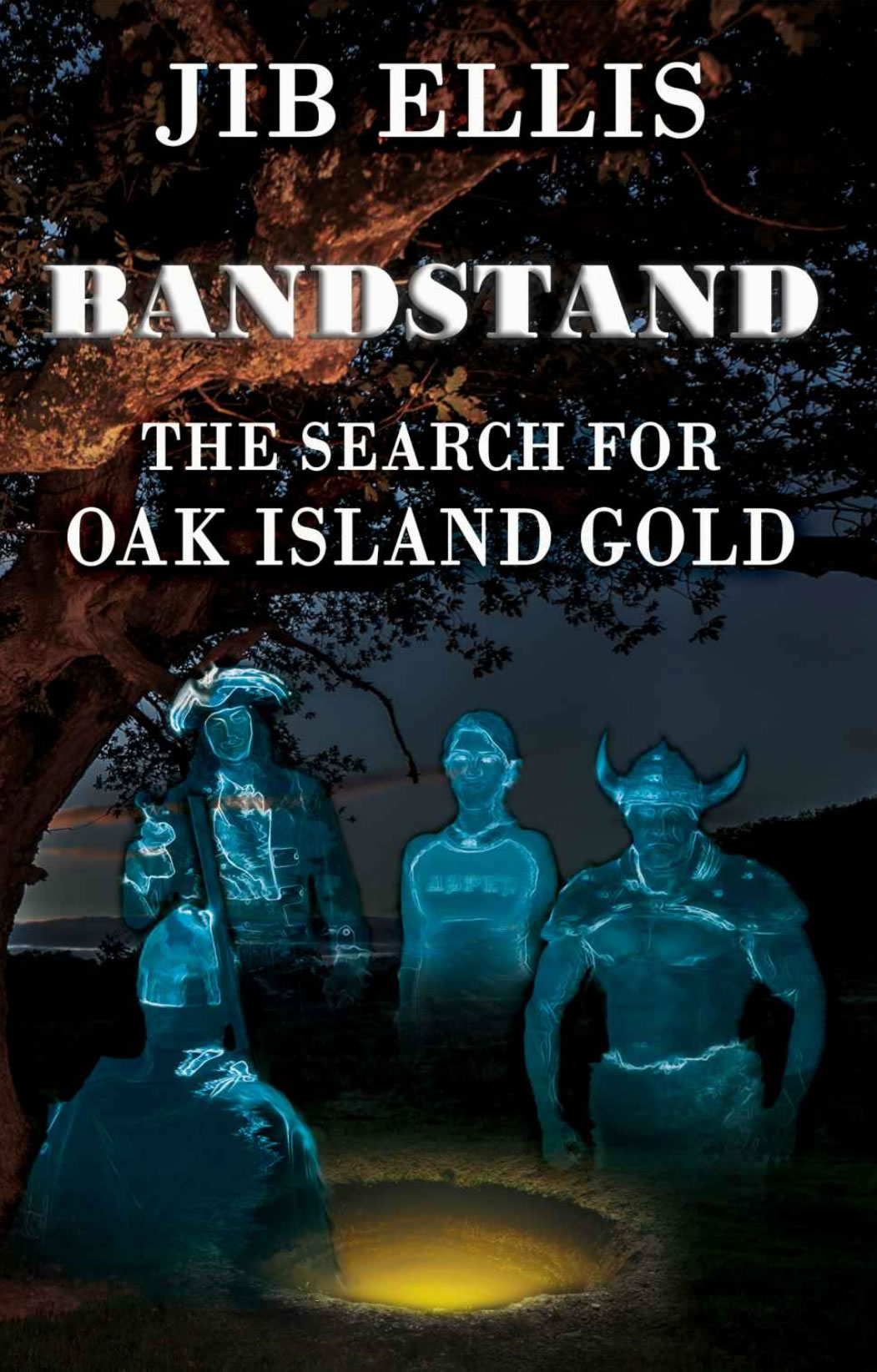 Bandstand, The Search for Oak Island Gold