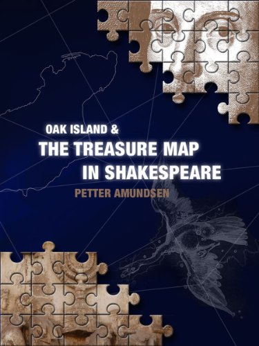 Oak Island & the Treasure Map in Shakespeare
