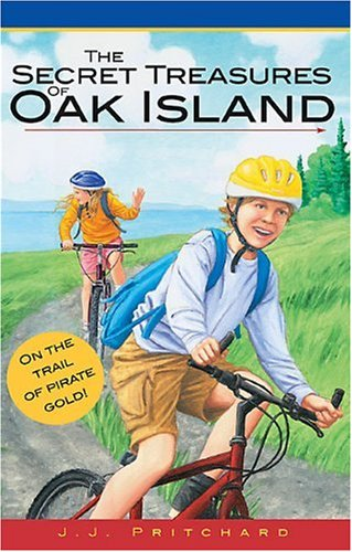 Secret Treasures of Oak Island